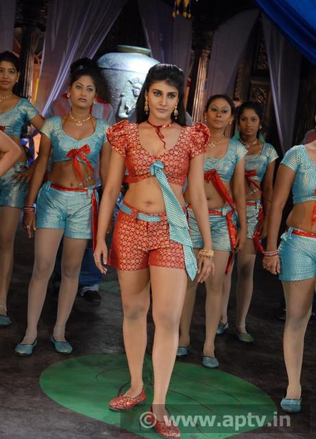 Actress Kausha Stills 17