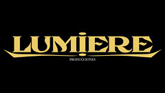 Logotipo Lumier (MaliceChris) Tags: design text letters font diseo productions alternative letras logotipo texto logotype alternativo lumier producciones