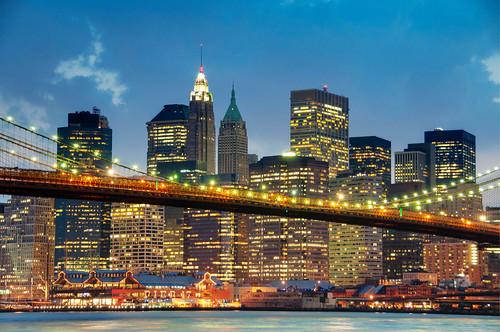 New York 42