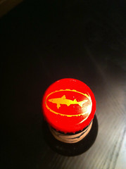 Dogfish Head 90 Minute IPA Bottle Cap