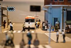 Aomori - Prefectural Museum () (Yo3up) Tags: japan aomori   tohoku maquette honshu  aomoriken