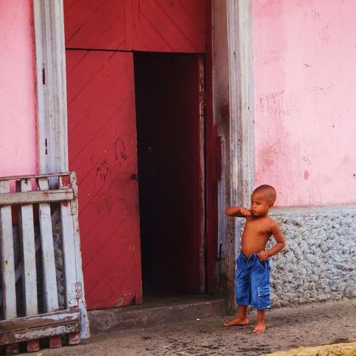 La edad de la inocencia...