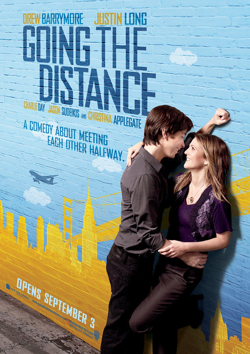 Going the Distance 2010 Romantic Comedy Movie