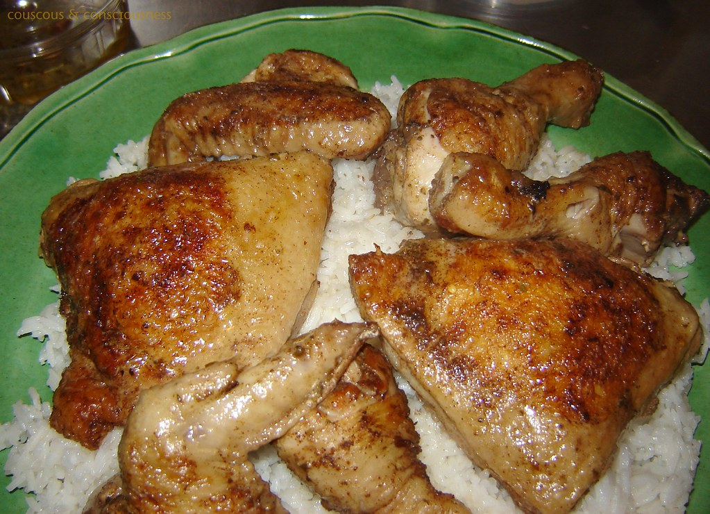 Paprika Chicken 2, edited