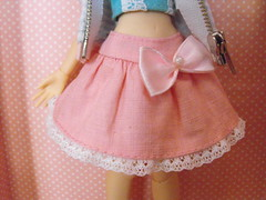 sweet (Shory ) Tags: doll mint azone pureneemo excute