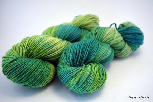 Peruvian Dyes