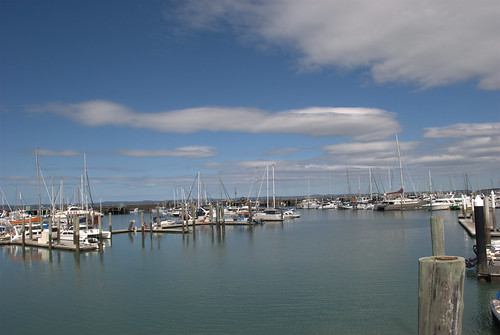 From Spirit of Hervey Bay