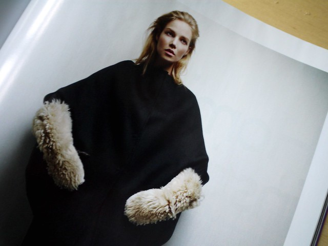 Suvi Koponen, Vogue