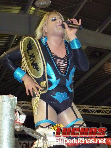 LXN Festival de Sillas 2010 Resultados (27 Agosto 2010) – Diva Salvaje y La Resistencia nuevos campeones. 3