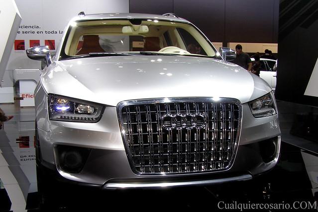 Audi Q5 Toma II