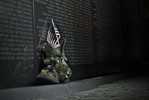 フリー写真素材, 社会・環境, 戦争・軍隊, 国旗, 墓地・墓場, アメリカ合衆国,