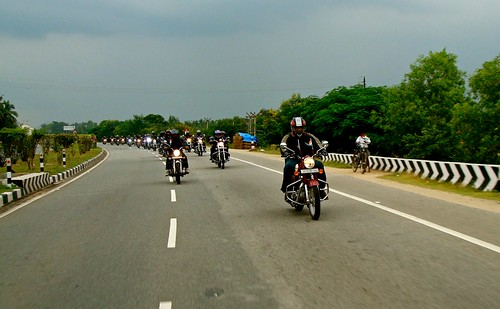 Independence Day Ride - 3
