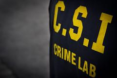 C.S.I. CRIME LAB [004/365] (pkuhnke) Tags: lab scene crime 004 csi tatort investigation 365days spurensicherung 365project kriminallabor