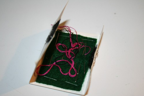 Quick & Easy Needlebook