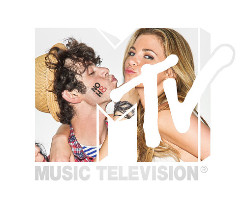 MTV RJ Berger