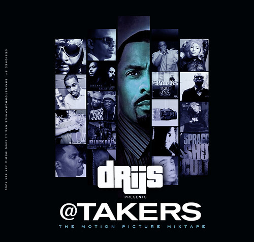 takers 3