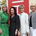 Liz Parnes, Debbie Campbell, Leslie J. Lott, Barbara Reese