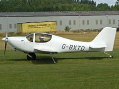 G-BXTD
