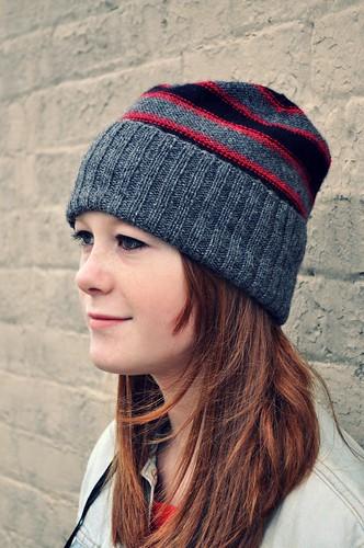 Mallory Hat