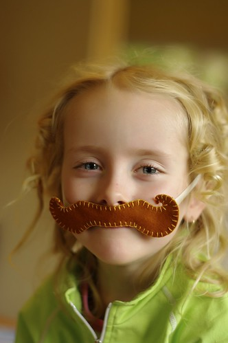 Pirate 'Stache