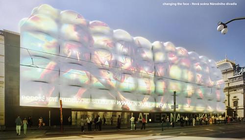 2nd Prize Winner - Mimosa Architects