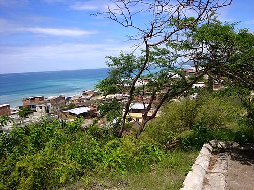 5411359027 d38a2ed724 Crucita Ecuador Beach View House