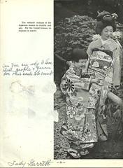 . . . (TsurukoMaiko) Tags: japan japanese kyoto maiko geiko geisha kimono giesha oiran tayuu kamuro
