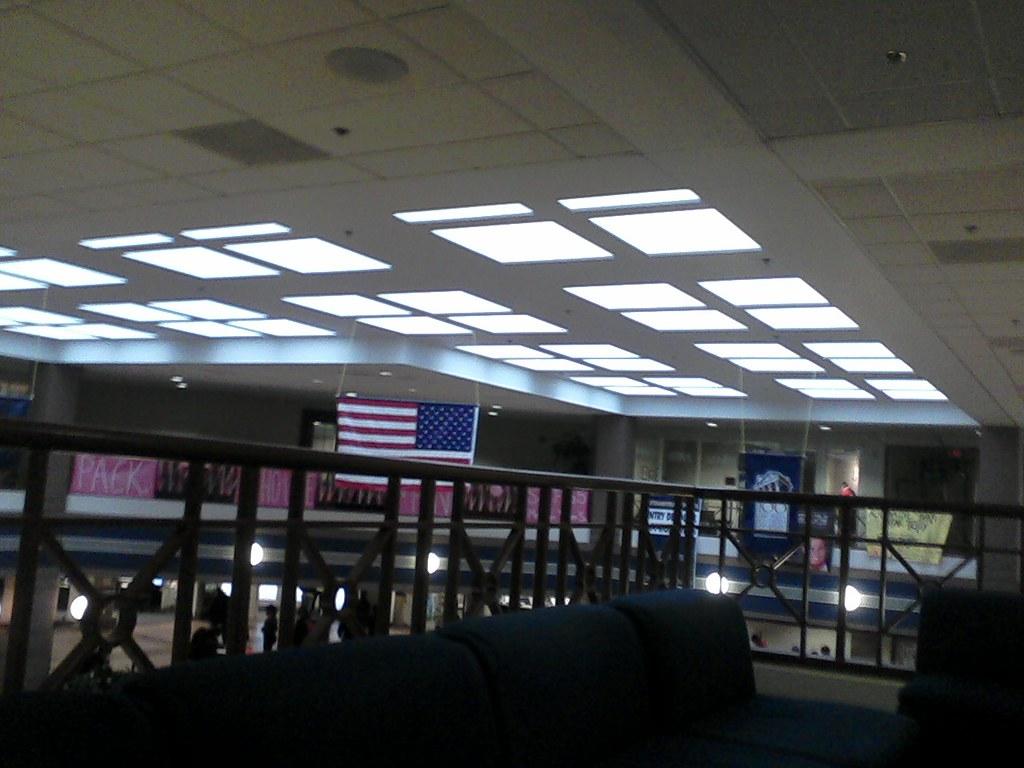 Russell Union Skylights