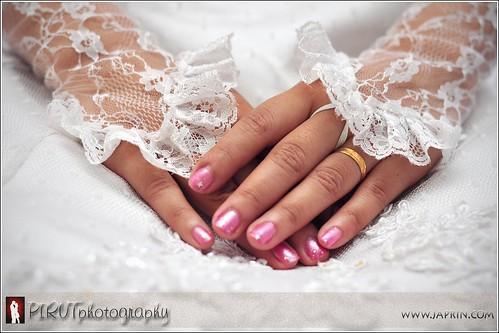 Hand's Ring
