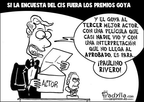 Padylla_2011_02_12_Si la encuesta del Cis fuera los Goya