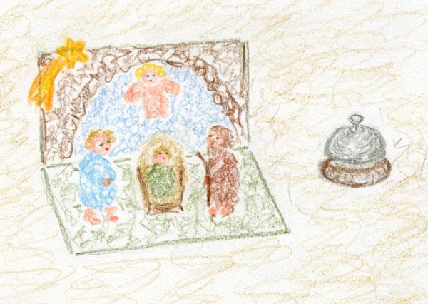 Janis' nativity