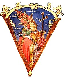 Папа Мікалай V