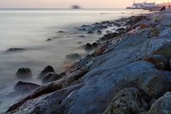 Eskihisar Seaport (ADeGe) Tags: long exposure trkiye filter nd seaport adg gebze kocaeli uzunpozlama iskelesi eskihisar adege fadernd