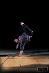 Dancers Photoshoot Feb 2011