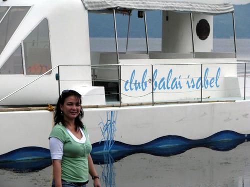 Club Balai Isabel, Calamba-Online