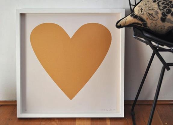 banquet heart print 002