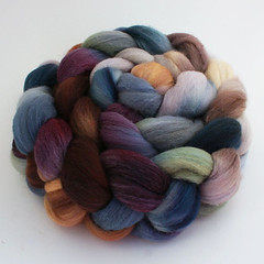 How Romantic on Merino/Silk