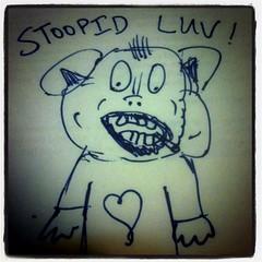 Stoopid Luv
