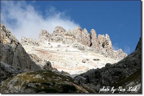 Italy Dolomiti
