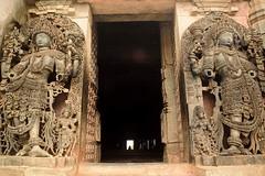 Hoysaleshara temple, Helebidu, Karnataka, India (c j shridhar photography) Tags: hoysalehswara temple halebidu history karnataka southindia