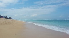 20170526_115201 (Evelyn_Photo) Tags: ocean shore beach sand blue seascape sky water tropical bali indonesia international