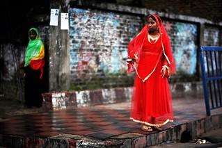 THE RED MAMBA