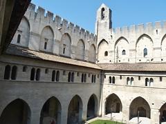 Avignon (lukenotskywalker60) Tags: avignon provance france architecture medieaval unesco heritage site palais des papes