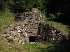 Lime kiln (aniko e) Tags: truden trodena lime limestone kiln limekiln kalkofen cislon stones rock altoadige südtirol italy italien mészégetökemence