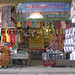 Shop frontage - Turpan