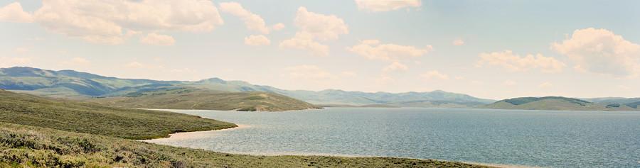 Strawberry Lake