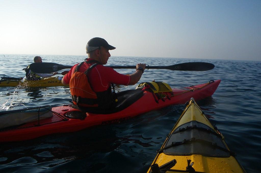 Cabo de Gata en kayak 285