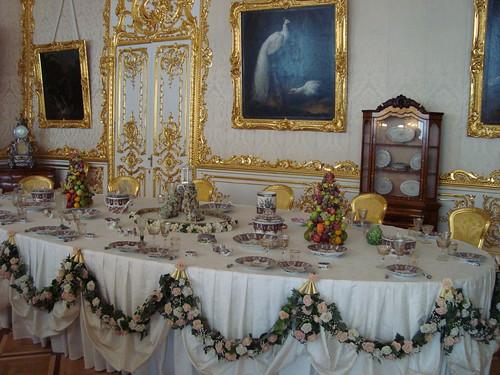 Дворцовая столовая