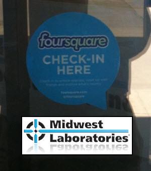 Midwest Laboratories | foursquare