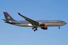 JY-AIF - 979 - Royal Jordanian Airline - Airbus A330-223 - 100617 - Heathrow - Steven Gray - IMG_4945